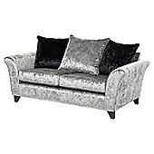 Luchia Scatterback Sofa Bed, Grey