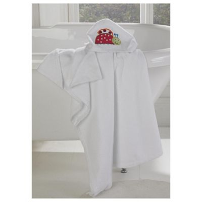 Lollipop Lane Lady Bug Cosy Robe