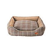 Gardman Ernest Charles Dog Bed - Medium