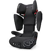 Concord Transformer X-Bag Car Seat (Midnight Black)