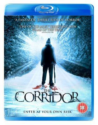 The Corridor Blu-Ray