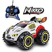 Nikko Radio Control Nano Vaporizr 2 - Red