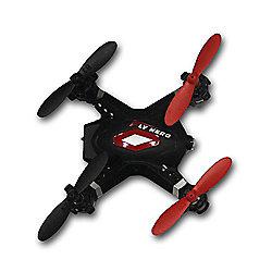 Micro Drone (Black)