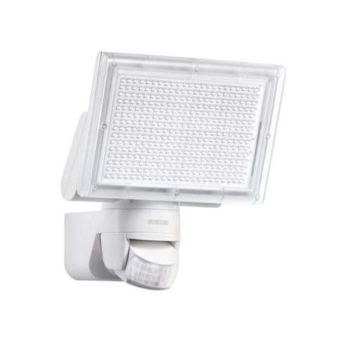 Steinel XLED HOME 3 white Wall mounted LED floodlight