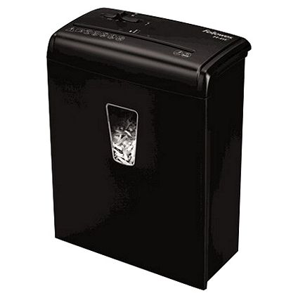 Great low price on the Fellowes H-6 Shredder