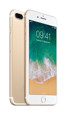 Buy Apple Iphone 7 Plus 32gb Gold From Our Iphones Range Tesco