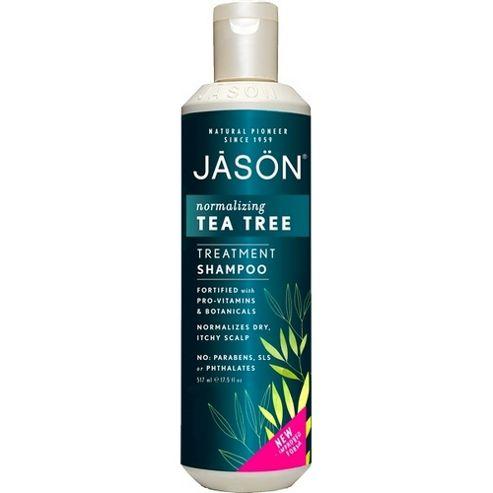 Tea Tree Oil Therapy Shampoo Organic