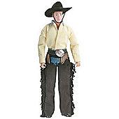 Austin Cowboy Figure