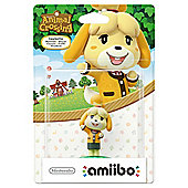 amiibo Isabelle - Animal Crossing Collection