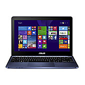 "Certified Refurbished ASUS EeeBook X205TA 11.6"" Laptop Intel Atom Z3735F 2GB 32GB Windows 10"