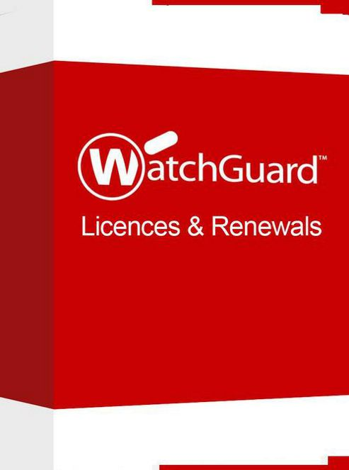 WatchGuard XTM 520 1 Year SpamBlocker