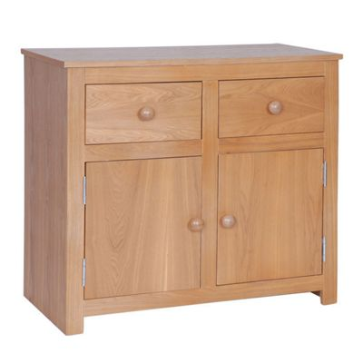 Home Essence Traditional 2 Door 2 Drawer Sideboard