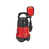 Einhell GH-DP 3730 Dirty Water Pump 270 Watt 9,000lph 240 Volt