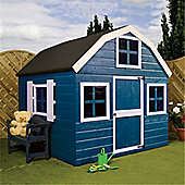 6 x 6 Sutton Barn Playhouse (6ft x 6ft) - Fast Delivery - Pick A Day