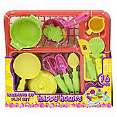 Happy Homes Washing Up Playset