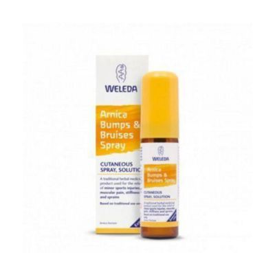 Weleda Arnica Bumps & Bruises Skin Sp 20ml
