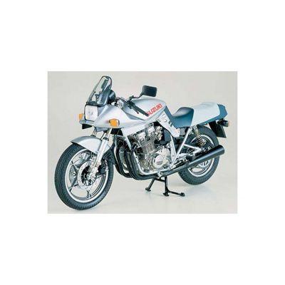 Suzuki GSX1100S Katana 1:6 Big Scale Motocycle Tamiya