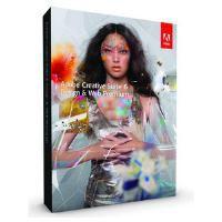 Adobe Creative Suite 6 Design and Web Premium (Windows)