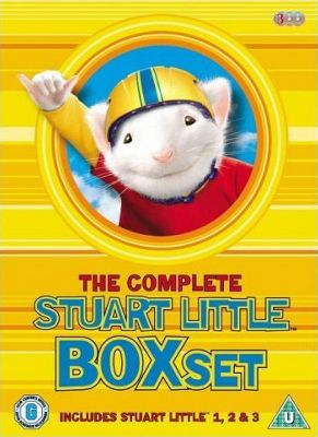 The Complete Stuart Little Box Set
