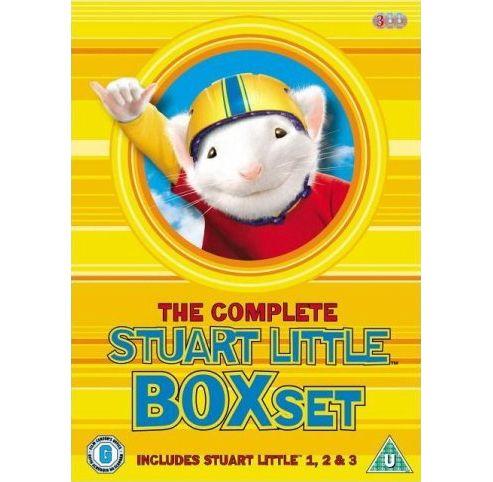 The Complete Stuart Little Box Set