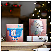 American Santa Christmas Cards, 10 pack