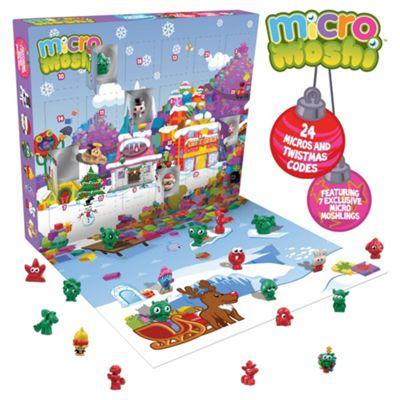 Micro Moshi Monsters Advent Calendar