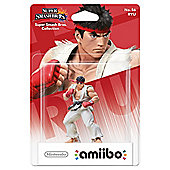 amiibo Ryu - Super Smash Bros. Collection
