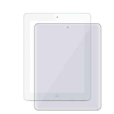 U-bop dGUARD Invisible Screen Protector  - For Apple iPad 4
