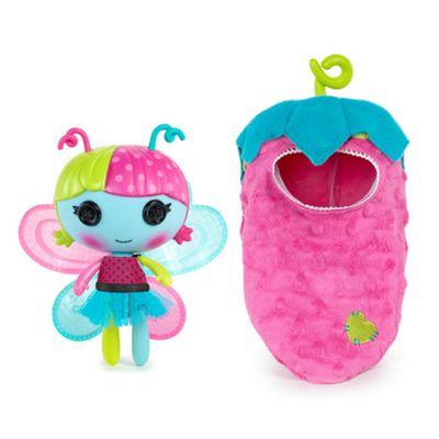 Mga Entertainment Lala-Oopsie Littles Lala-Oopsie Doll Fairy Fern