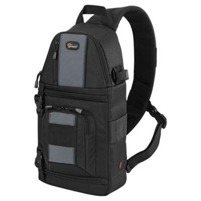 Lowepro 102 AW SLR/DSLR Camera bag Slingshot - Black
