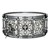 Tama John Dolmayan 14x6 Signature Maple Snare Drum