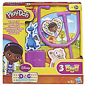 Play-Doh Disney Jr Check Up Time - New