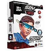 Spy Intelligence Agency Night Spy Goggles