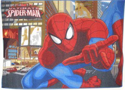 Spiderman Extra Large Rug