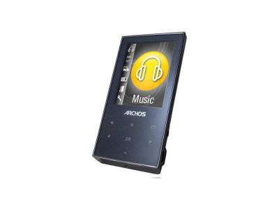 Archos Technology 501619 20c Vision 4GB MP3 Player