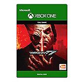 Tekken 7 (Digital Download Code)