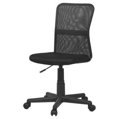 Kaden Office Chair - Black