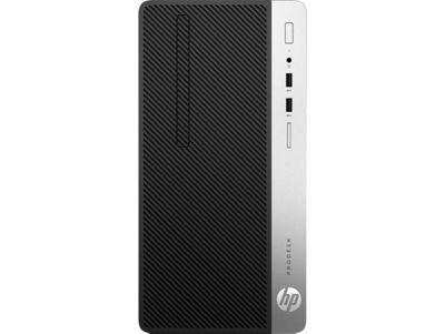 HP ProDesk 400 G4 Desktop Computer Desktop Intel Core i7 1TB Windows 10 Pro Integrated Graphics
