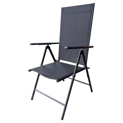 Superieur Tesco Seville Reclining Garden Chair