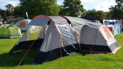 The Martley 2.0/ Wichenford 2.0 Tent Extention