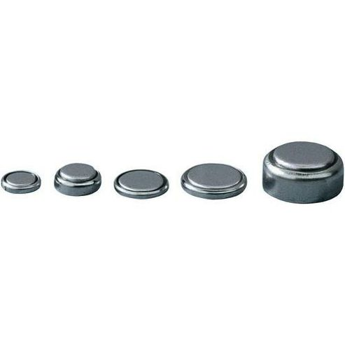 Conrad Button Cell Silver Oxide