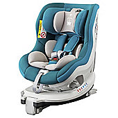 Cozy N Safe Merlin 360 Group 0+/1 IsoFix Baby Car Seat, Blue