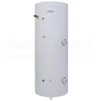 Ariston Classico DIRECT Unvented Enamel Lined Steel Hot Water Cylinder 300 LITRE