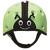 SafeheadBABY Protective Baby Helmet Green