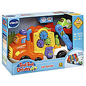 Vtech Toot-Toot Drivers Car Carrier Playset