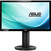 "Asus VE228TL 54.6 cm (21.5"") LED Monitor - 16:9 - 5 ms"
