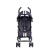 Easywalker MINI Buggy Union Thunder Grey - Including Raincover