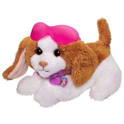 FurReal Friends Dress Me Babies - Puppy