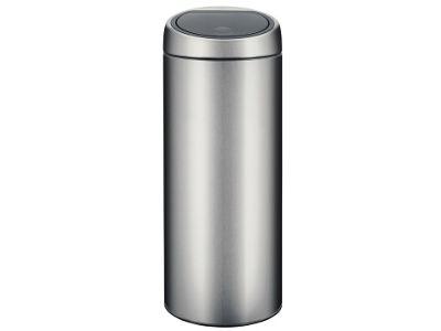 Touch Bin, 30 Litre, Plastic Bucket