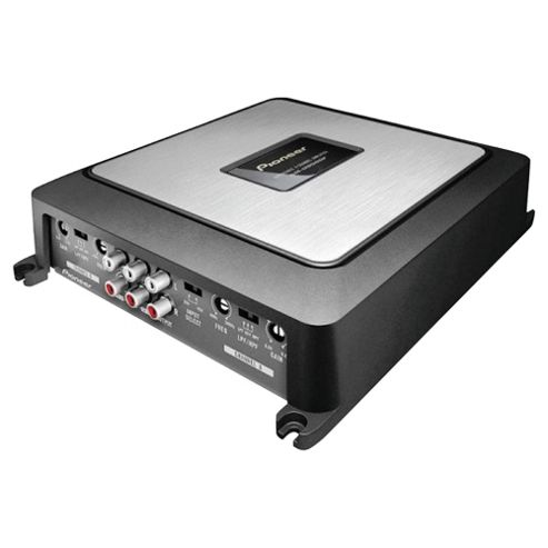 Pioneer Amplifier GM-D9500F